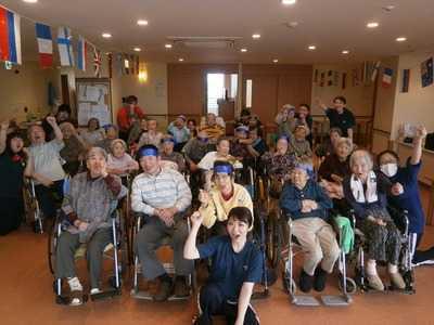 特別養護老人ホーム永生苑 豊橋の画像