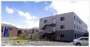 サービス付き高齢者向け住宅リハビリの家西浦和の画像