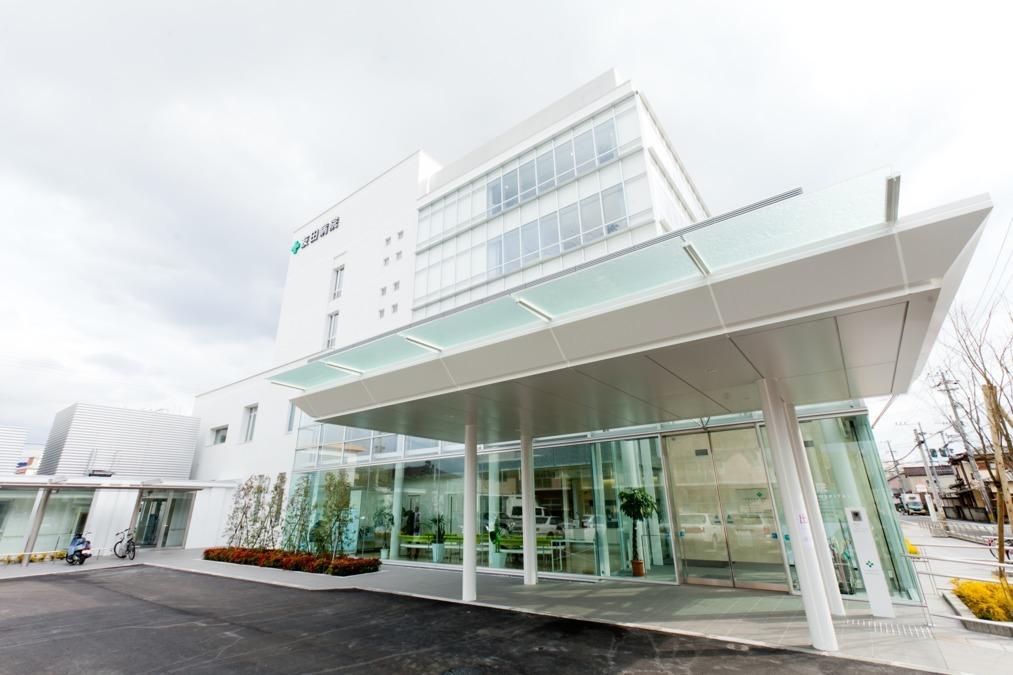 友田病院の画像