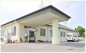 皆楽園小倉デイサービスセンターの画像