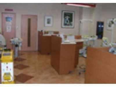 上ノ町歯科医院の画像