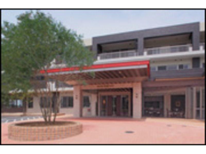 介護老人保健施設桜の郷敬愛の杜の画像