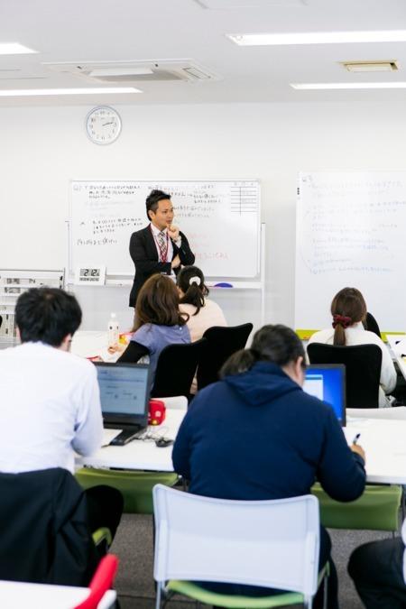 ディーキャリア浜松オフィスの画像