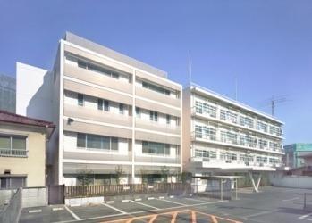 荻野医院の画像