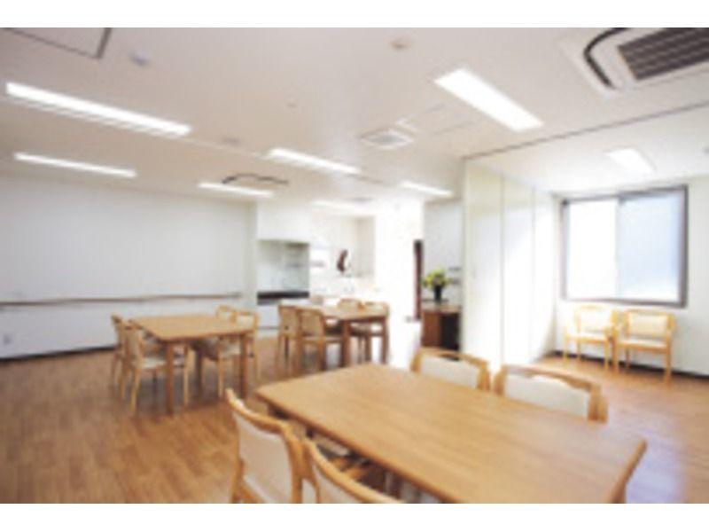 住宅型有料老人ホームリーブル岸和田の画像