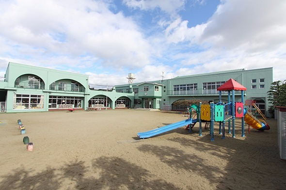 聖和幼稚園の画像