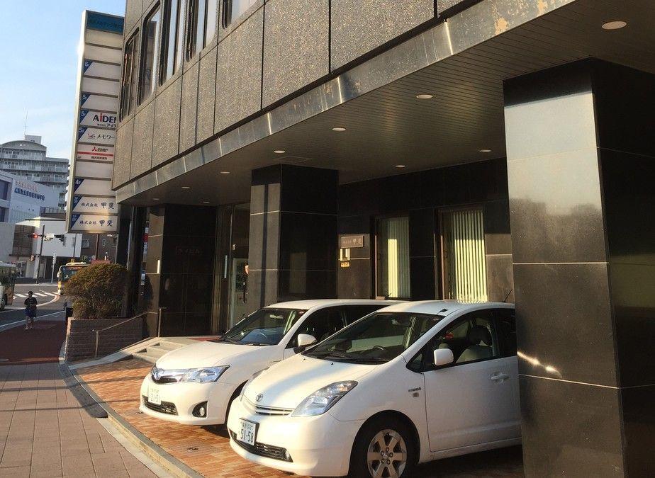 ファミリア在宅クリニック(医師の求人)の写真:戸塚駅から徒歩5分