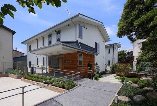 千壽グループホームの画像