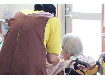住宅型有料老人ホーム かい花大国の画像