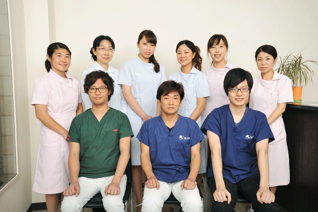 葛西南歯科医院(歯科医師の求人)の写真: