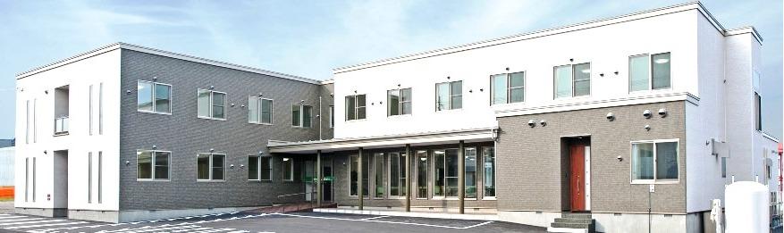 ケアプランセンター Eはうす札幌の写真1枚目:北広島市西の里に住む方々の暮らしを支えています