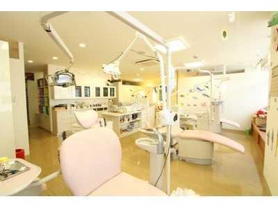 医療法人社団 しのぐちこども歯科きょうせい歯科の画像