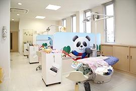 そらだ小児歯科医院の画像