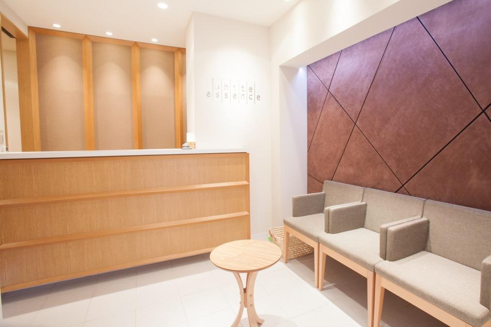 柳沢歯科医院(ホワイトエッセンス高崎)(歯科衛生士の求人)の写真4枚目: