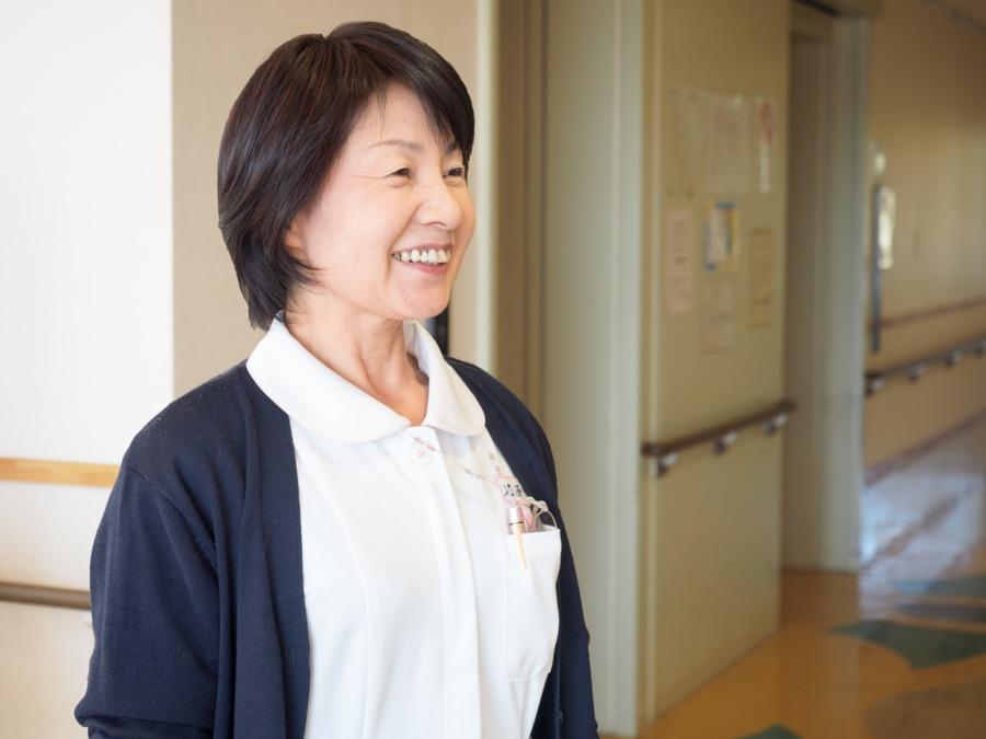 豊和病院(看護師/准看護師の求人)の写真4枚目: