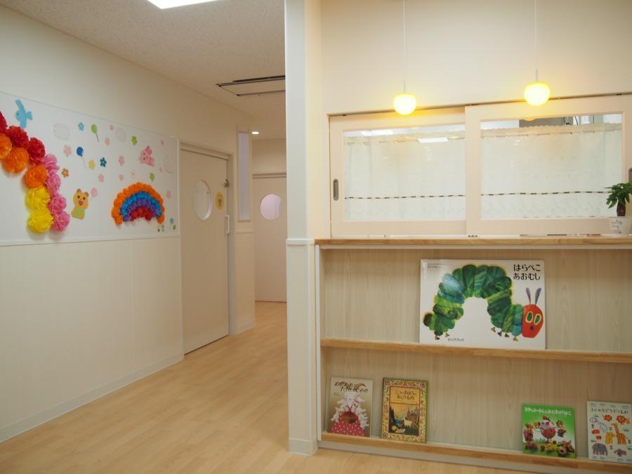 ゆらりん大泉学園保育園の画像