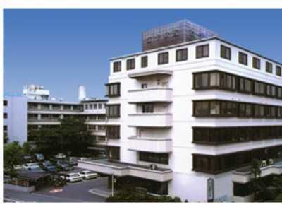 益子病院の画像