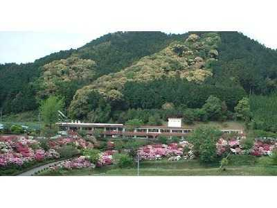 介護老人福祉施設甘木愛光園の画像