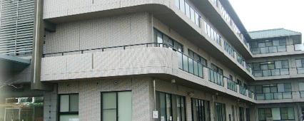 介護老人保健施設 エスペラル井高野の画像