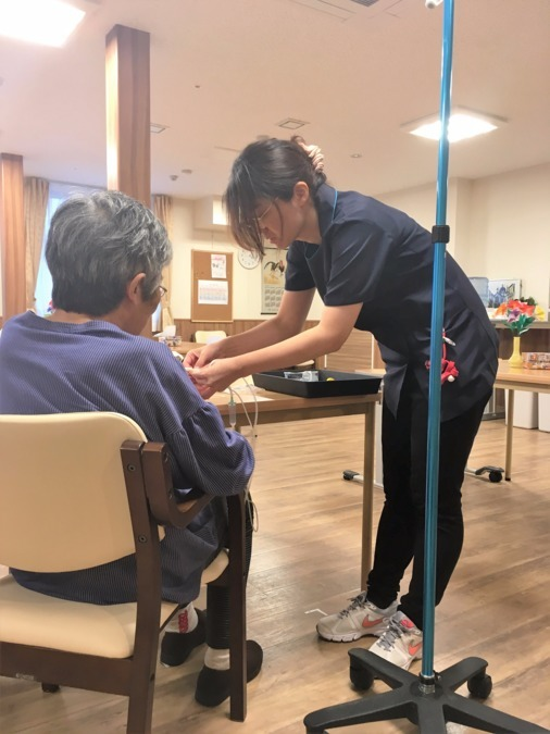 医療法人陽明会 まごころの杜(看護師/准看護師の求人)の写真4枚目: