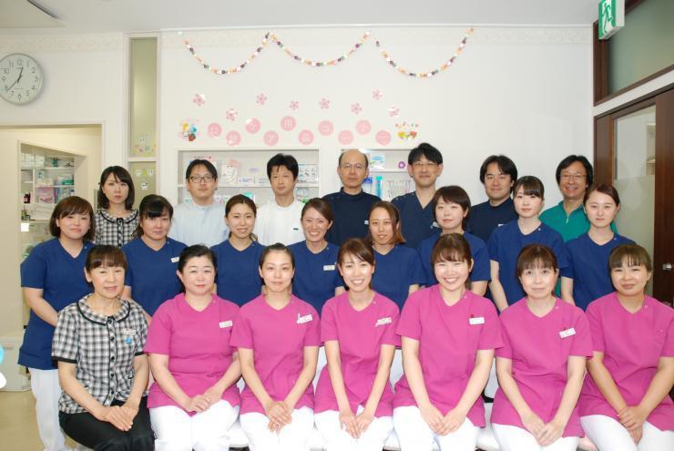 医療法人清水歯科医院の画像