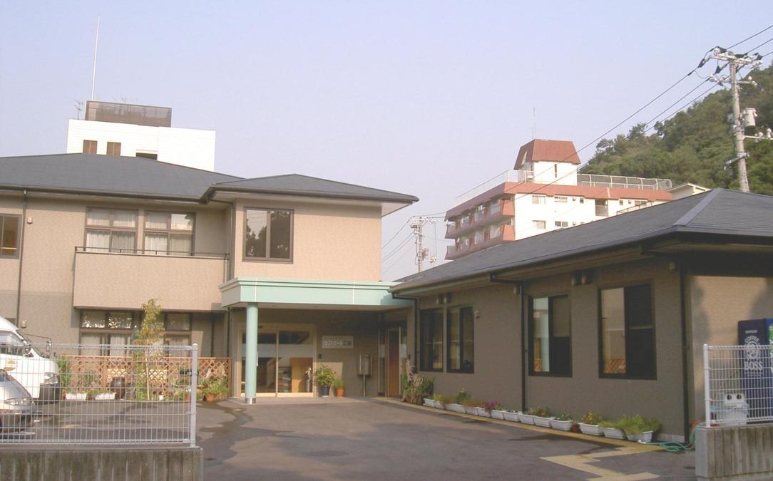 ケアポート広島グループホームの画像