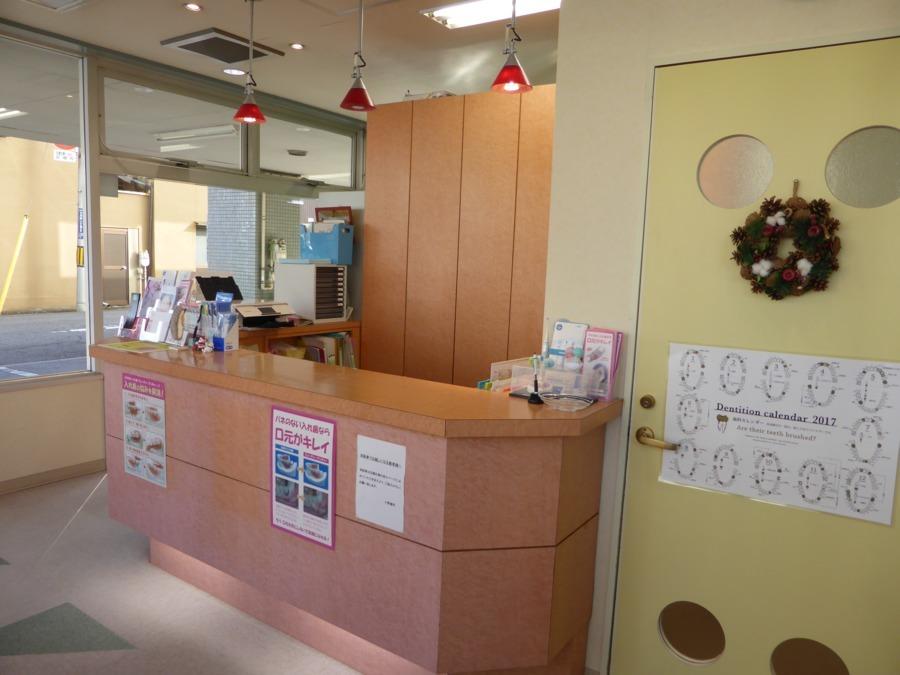 オーラルケア前橋デンタルクリニック(歯科衛生士の求人)の写真1枚目: