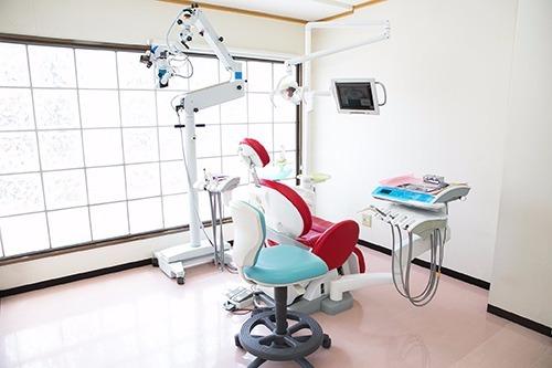 やまさき歯科医院の画像
