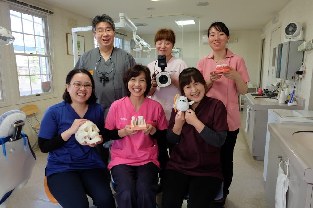 石川歯科医院札幌北区(歯科助手の求人)の写真: