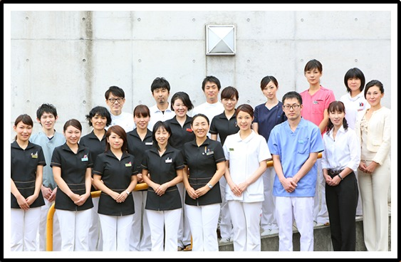 医療法人社団 高安会 高畠歯科クリニック(歯科衛生士の求人)の写真1枚目: