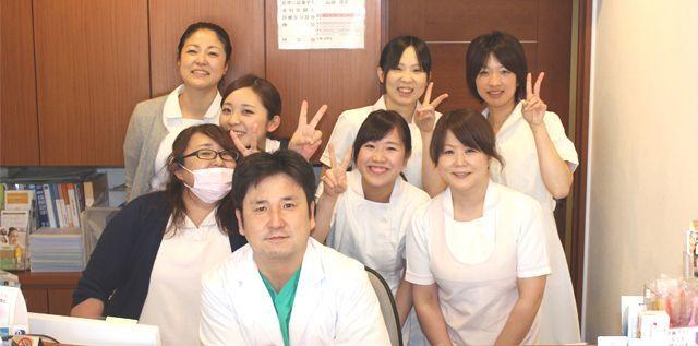 やまだ歯科クリニックの画像