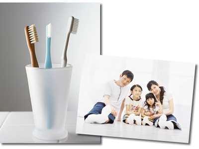 くすの木歯科の画像
