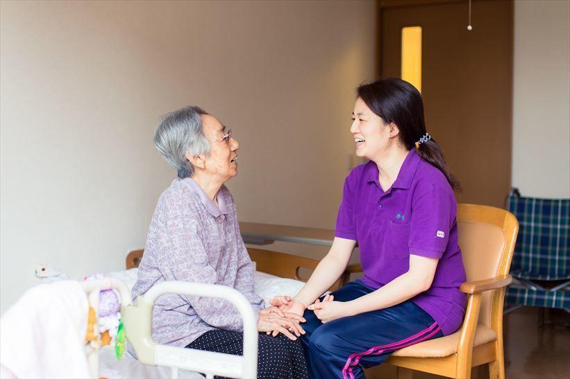 特別養護老人ホーム 寿幸苑の画像