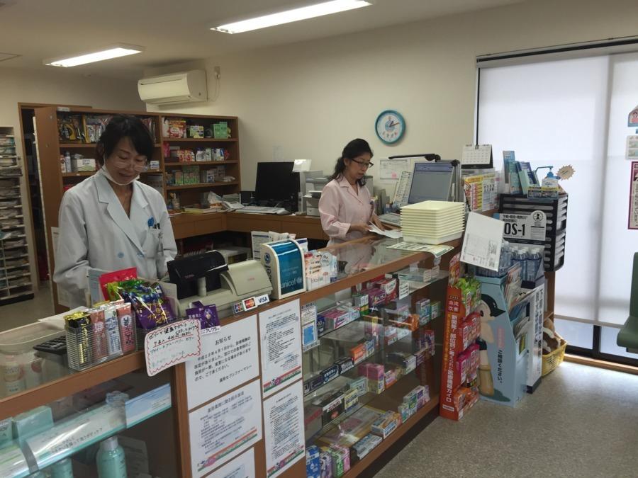 薬局セブンファーマシー中町店の画像
