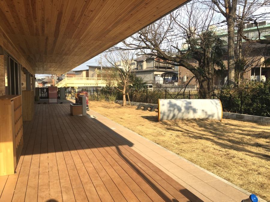 和光どろんこ保育園の画像