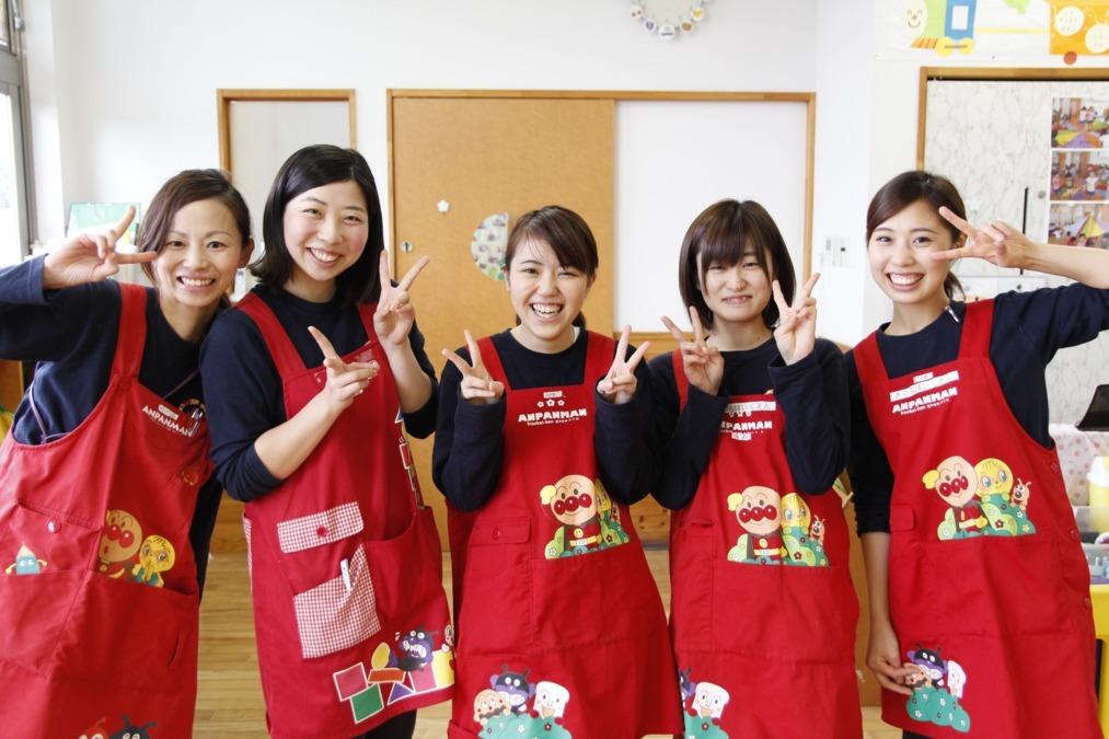 札幌麻生雲母保育園(保育士の求人)の写真: