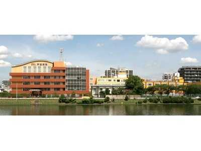 戸田病院の画像