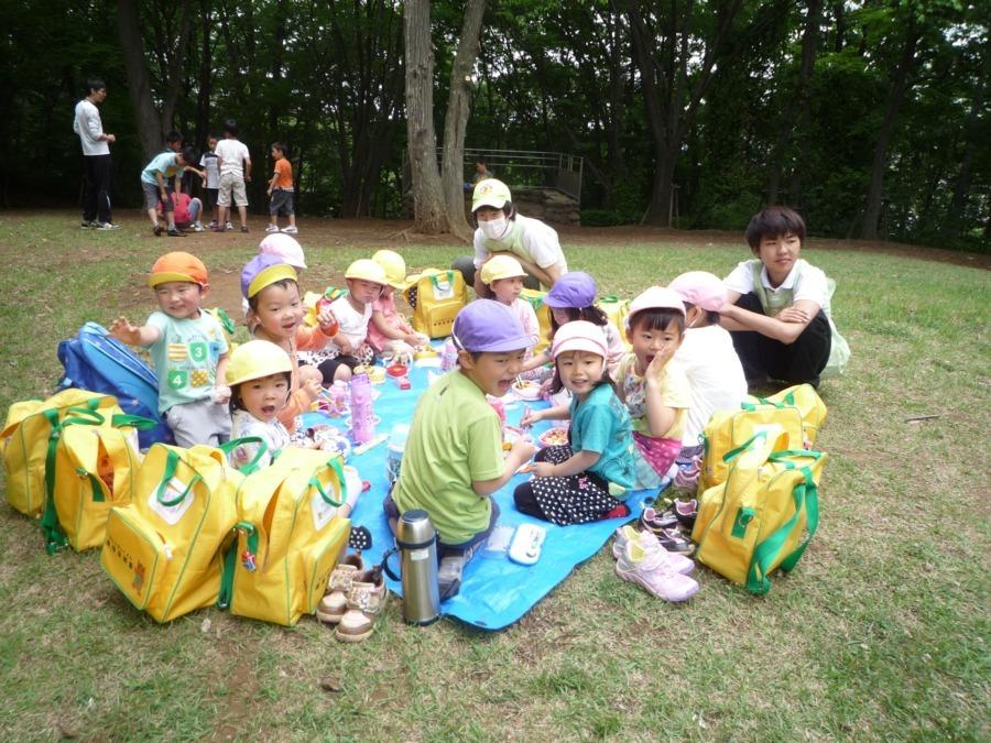 札幌麻生雲母保育園の画像