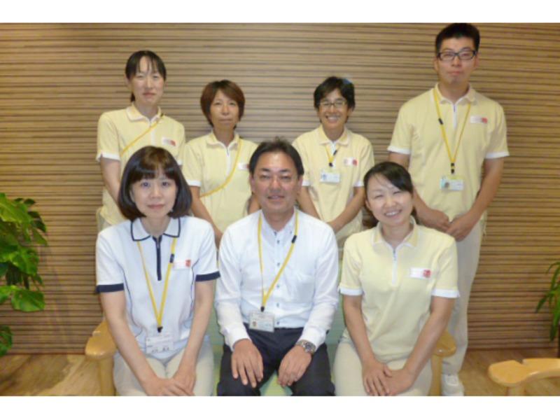 訪問介護ステーションナービス京都二条の画像