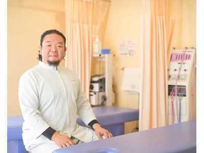 株式会社 トータルケアみなみ 常総つくば整骨院(柔道整復師の求人)の写真2枚目:口コミで遠方からの患者さんも多く訪れる治療院です♪