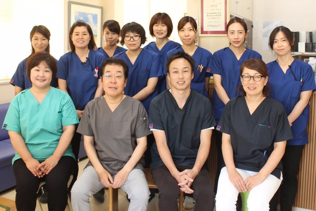 医療法人坂本歯科医院の画像