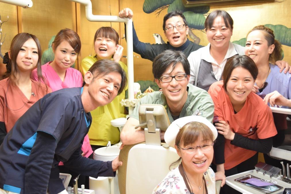 小田歯科医院(歯科医師の求人)の写真1枚目:2017年8月 久しぶりの全体写真です。