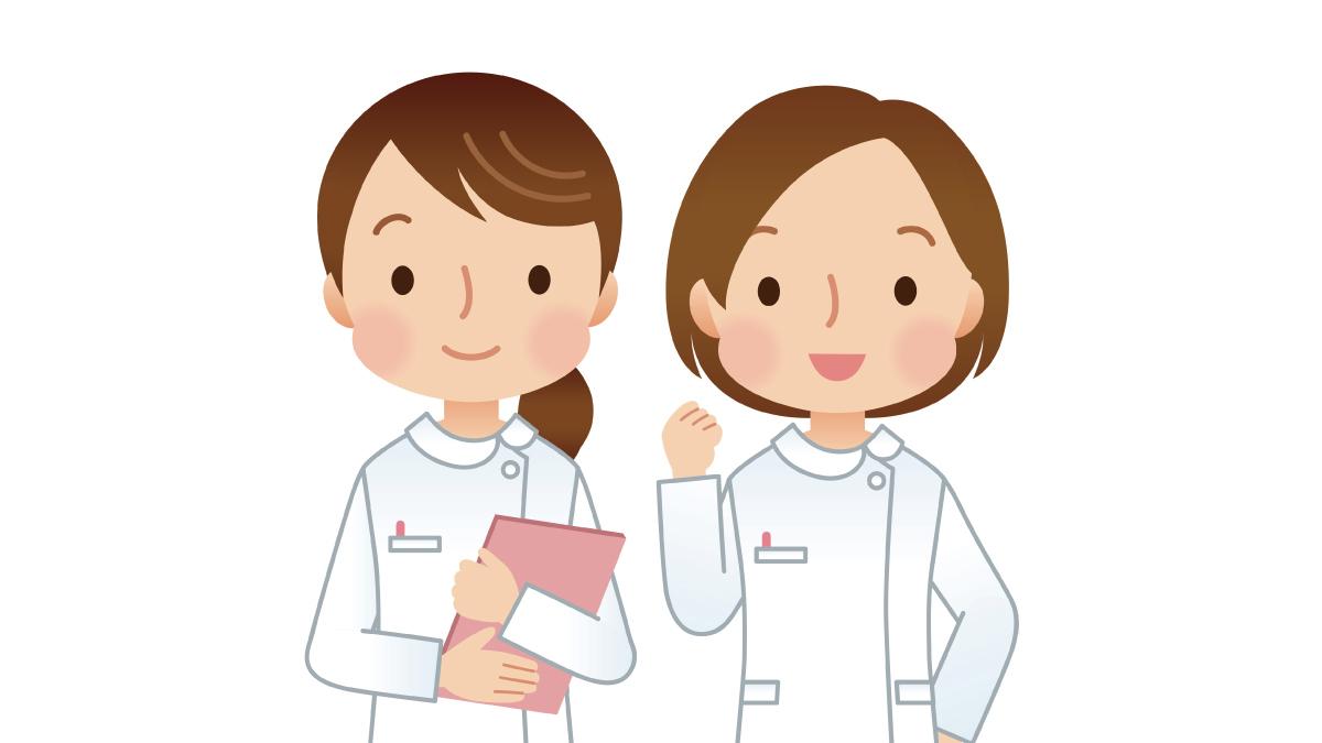 山城診療所(看護師/准看護師の求人)の写真:みなさまからのご応募をお待ちしていす