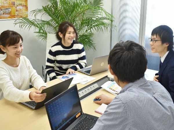 キッズコーポレーション 仙台オフィスの画像