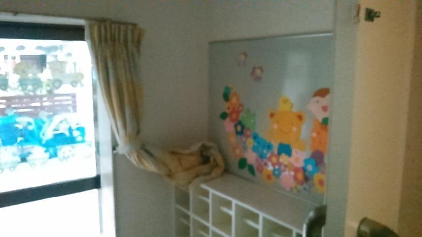 ふよう病院内保育ルームの画像