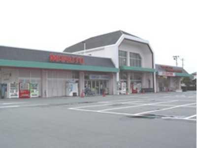 ドラッグストア ニュータウン店の画像