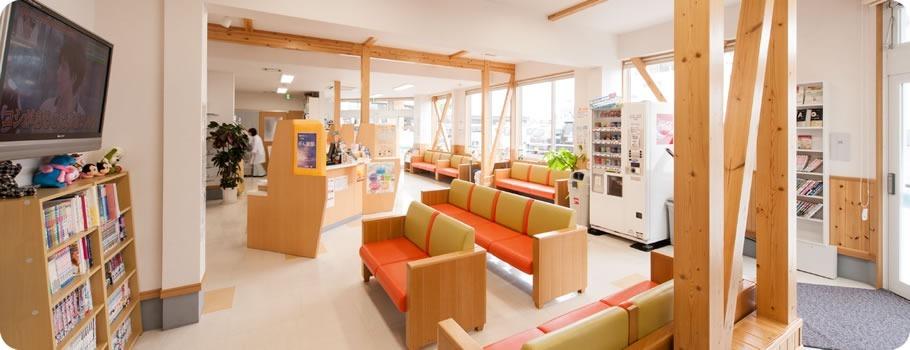 浦町調剤薬局の画像