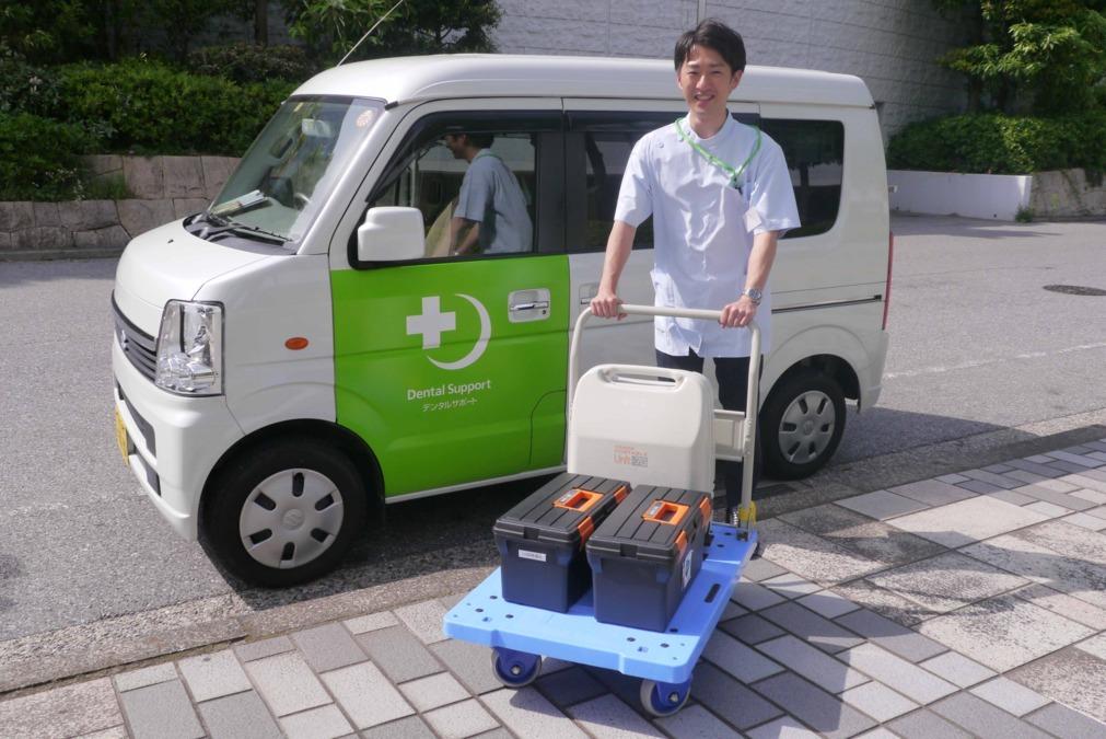 デンタルサポート株式会社 札幌事業所の画像