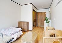 サービス付き高齢者向け住宅アップルウッド西大寺の画像