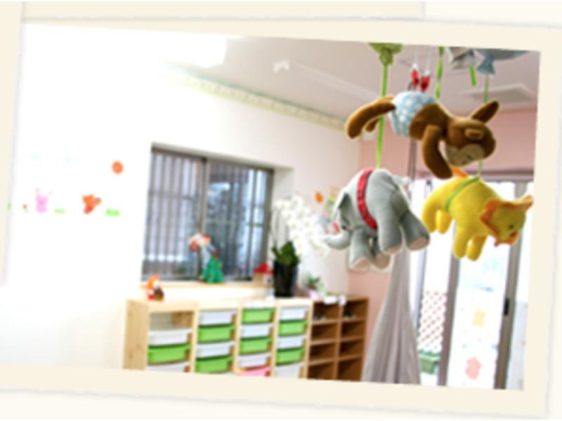 児童発達支援事業所にこにこゆうゆうの画像